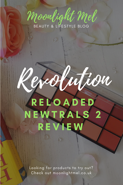 Revolution Reloaded Newtrals 2