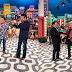 Art Popular, Cézar e Paulinho, Gino e Geno e Rodrigo Teaser agitam o 'Boteco do Ratinho' desta quarta-feira