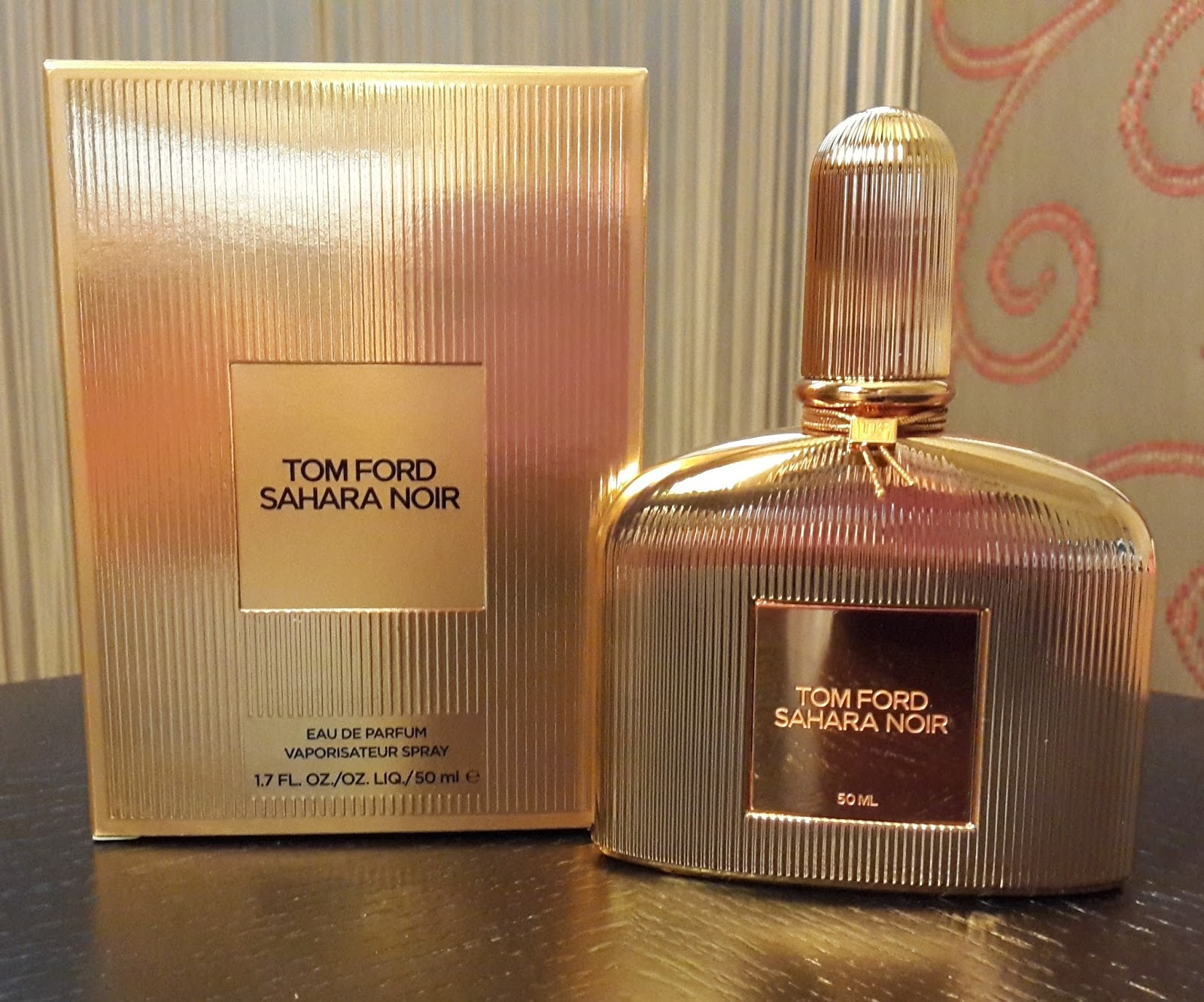 a4068bd0f9e1aa Cosmetics - notes, advices, discussions...  SAHARA NOIR - SACRED BURNING  INCENSE SCENT by TOM FORD