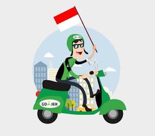 Lowongan Kerja PT GOJEK Indonesia Terbaru