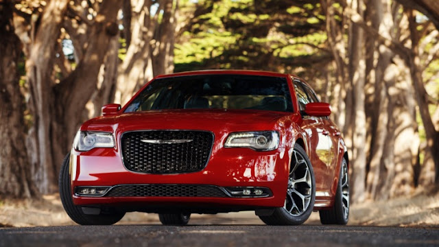 2016 Chrysler 300 SRT8 Price Australia