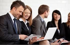 networking relações de trabalho