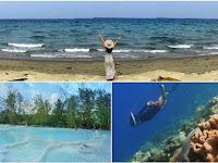 5 Wisata Di Kendari Sulawesi Tenggara yang Sangat Indah