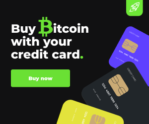 Buy Bitcoin With your  Visa Card