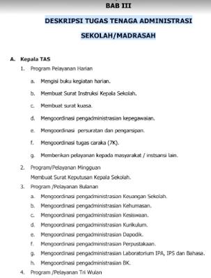 Buku Panduan Tenaga Administrasi Sekolah 2017/2018