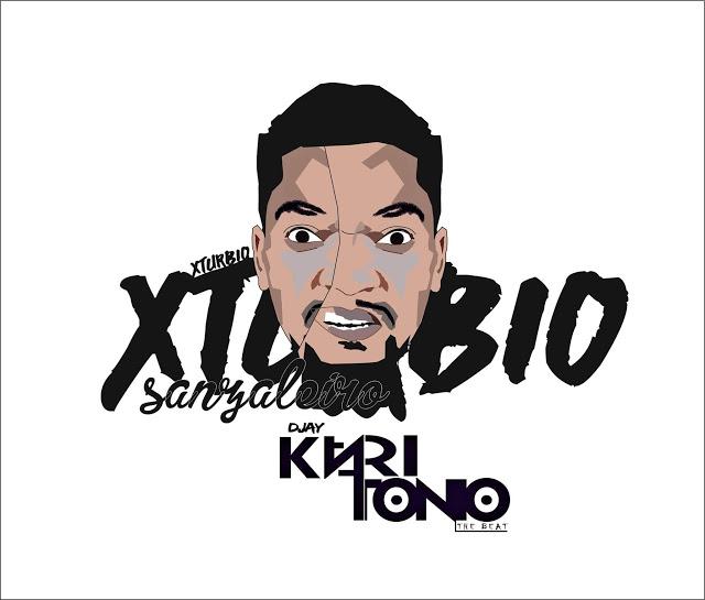 Dj Kanri António - Xturbio Sanzaleiro (Instrumental Afro House)