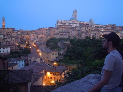 Ιταλία, Σιένα