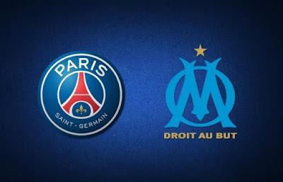 مشاهدة مباراة باريس سان جيرمان ضد مارسيليا اليوم 13-1-2021 بث مباشر في كأس السوبر