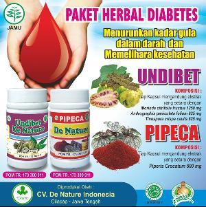 obat diabetes,kencing manis,gula2 De Nature di Aceh Barat Daya