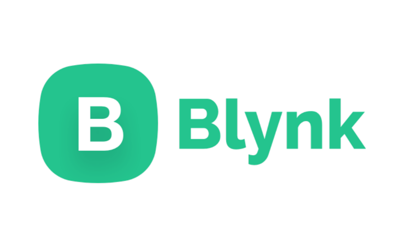 Logo Blynk Format PNG