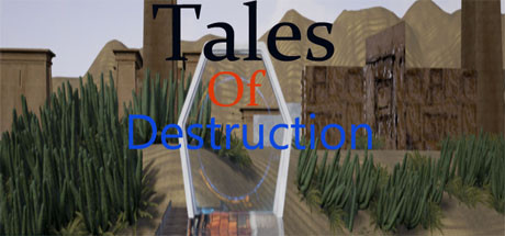 Tales of Destruction PC Full - PLAZA Descargar ISO
