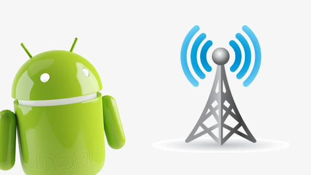 Fix no network problem on Android