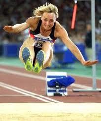 Gambar Atletik Lompat Jauh : gambar, atletik, lompat, ATLETIK:, Lompat
