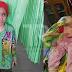 Budak 2 tahun mati ditikam 28 kali oleh ibunya sendiri