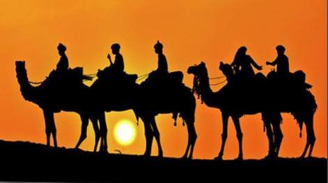 ماهي طرق التجارة التي شكلت تاريخ العالم