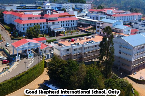 Good Shepherd International School, Ooty