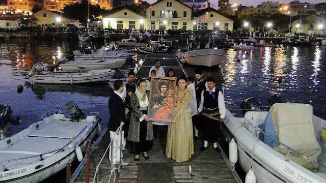 Αλεξανδρούπολη: Πρόσκληση προς πολιτιστικούς συλλόγους για συμμετοχή σε εκδήλωση εορτασμού της 14ης Μαΐου