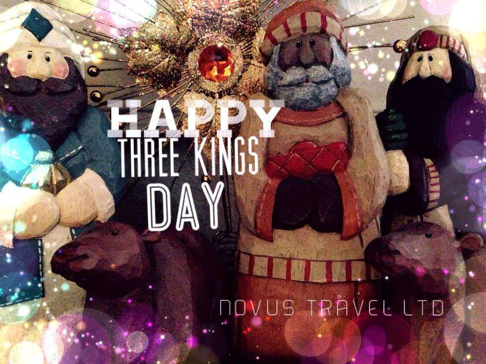 Three Kings Day Wishes pics free download