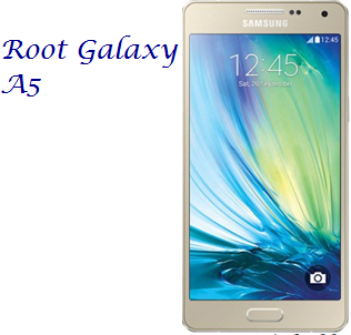 How To Root Samsung Galaxy A5 Install TWRP Recovery