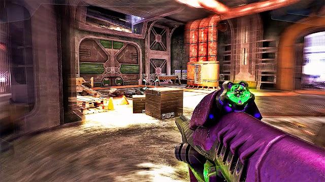 Halo 3 MCC - Remastered Lighting RTGI  Ray Tracing INSANE GRAPHICS MOD Download Page