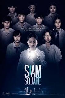 Siam Square 2017