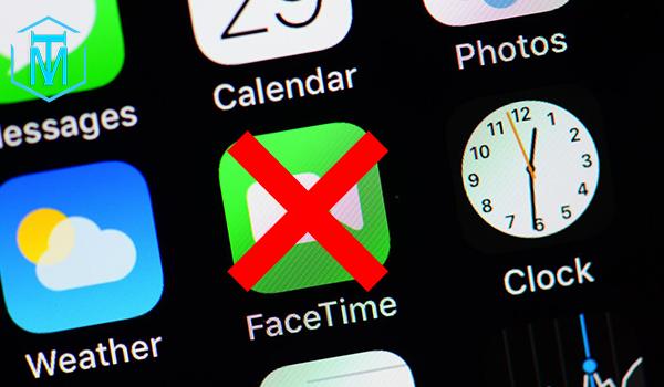كيفية تعطيل FaceTime وحماية خصوصيتك