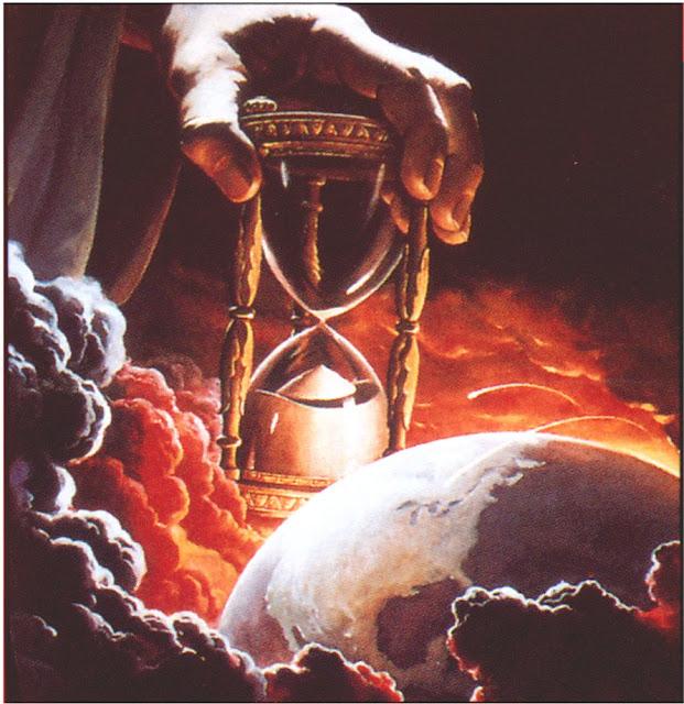 Resultado de imagem para a grande tribulação