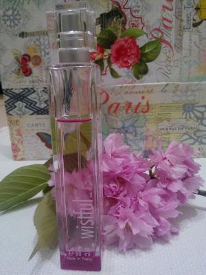 wishful parfüm