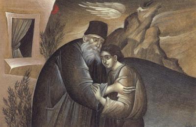 Πώς γινόταν η Εξομολόγηση τους πρώτους αιώνες στην Εκκλησία