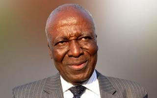 Ex-CJN Idris Kutigi dies in London