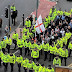 The 'EDL' in Manchester - The Final Embarrassment ?