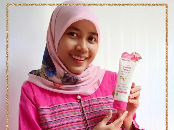 Mama's Choice Skincare Khusus Ibu Hamil dan Menyusui