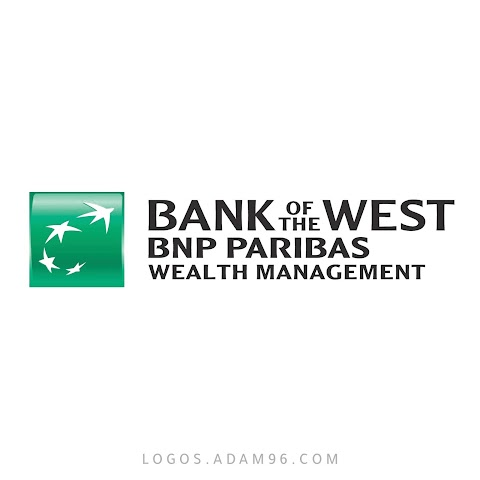 Download Logo Bank of the West PNG High Quality