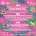 Cartel completo del Vida Festival 2020