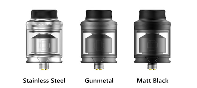 Augvape Druga RTA - A Great Choice!