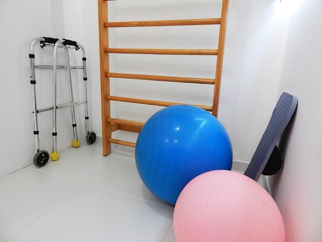 como montar uma clinica de fisioterapia?