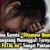 Sungguh Fatal Akibatnya, Mohon diingat ya Bun 4 Bagian ini Pantang untuk Dipukul Meski Sedang Marah Pada Anak