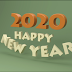 25 NEW YEAR 2020 HD WALLPAPER | NEW YEAR 2020 HD IMAGES