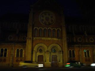 Dell'arcidiocesi di Ho Chi Minh. Vietnam