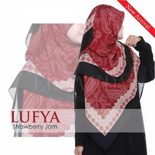 Tudung Lufya- SOLD OUT