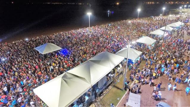 carnaval de araguaína