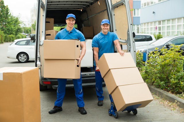foreigner support for finding a moving company