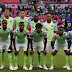 Nigeria vs South Africa: NFF sends message to Super Eagles