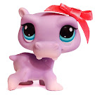 Littlest Pet Shop Collectible Pets Hippo (#986) Pet