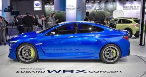 Subaru Wrx Sti 0 60 Www Beritaindonesia Co