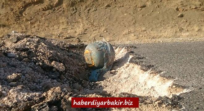 Diyarbakır'ın Hani ve Lice ilçelerinde başlatılan operasyon sona erdi