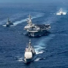 Semakin Panas, Benarkah Perang Dunia Ke lll Akan Meledak Tanggal 13 Mei 2017?