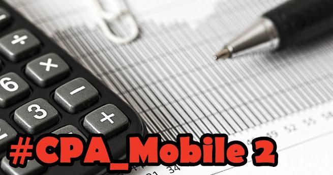 خطة الإشتغال و ما الذي ستحتاج إليه للبدء في مجال CPA Mobile