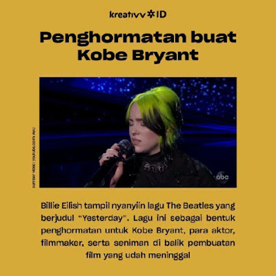 Penghormatan buat Kobe Bryant