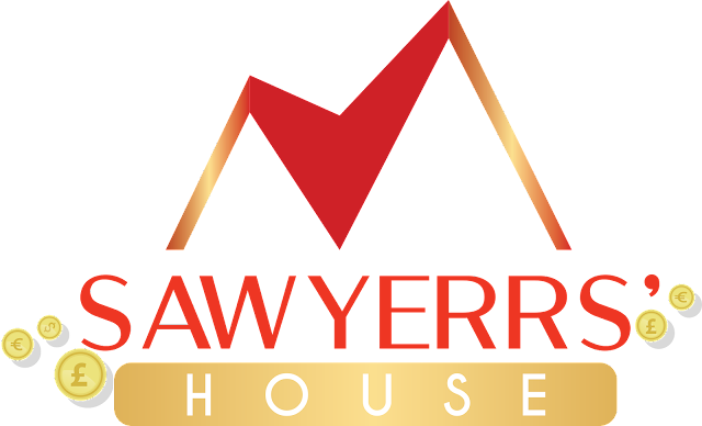 Sawyerrs' House Logo